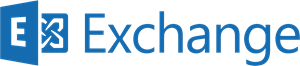 Microsoft Exchange Logo Vector