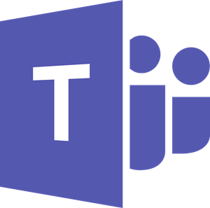 Microsoft Teams Logo Vector