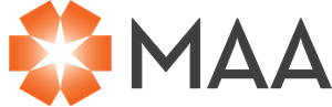 Mid-America Apartment Communities (MAA) Logo Vector