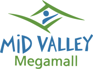 Mid Valley Megamall Logo Vector