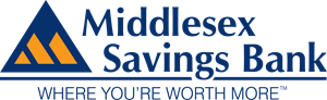 Middlesex Savings Bank Logo Vector