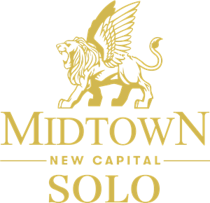 Midtown New Capital Logo Vector