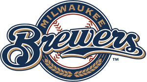 Milwaukee Brewers Logo Vector