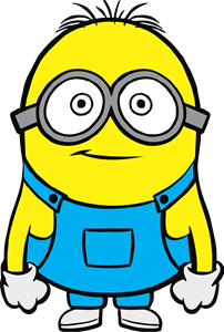 minion Logo Vector