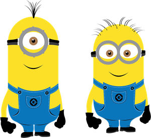 Minions Film Logo Vector Eps Free Download