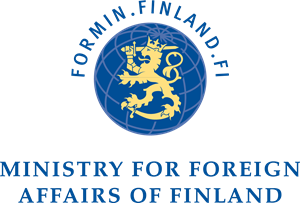 Ministry for Foreign Affairs of Finland Logo Vector