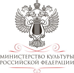 Ministry of Culture of the Russian Federation Logo Vector