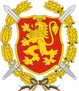 Ministry of Defense of Bulgaria Logo Vector