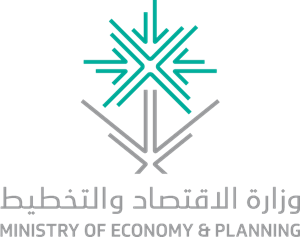 Ministry of Economy & Planning Logo Vector