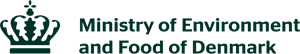 Ministry of Environment and Food of Denmark Logo Vector