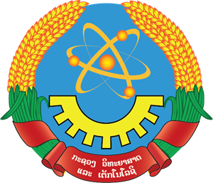 Ministry of Science and Technology Logo Vector
