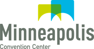 Minneapolis Convention Center Logo Vector