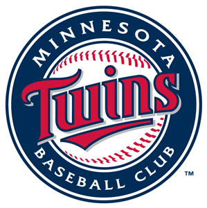 Minnesota Twins Logo Vector