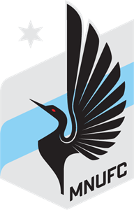 Minnesota United Footbal Club Logo Vector