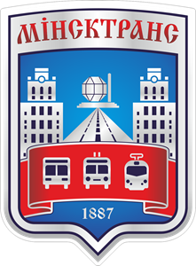minsktrans new Logo Vector