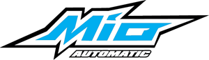 Mio Automatic Logo Vector