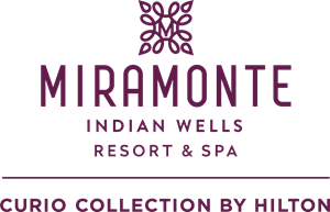 Miramonte Indian Wells Resort & Spa Logo Vector