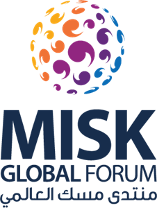 Misk Global Forum Logo Vector