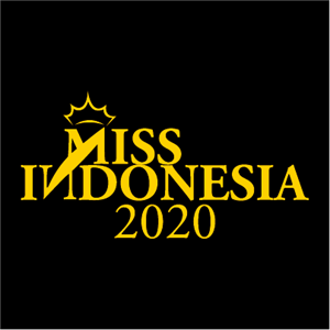 Miss Indonesia 2020 Logo Vector