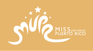 Miss Universe Logo Vector