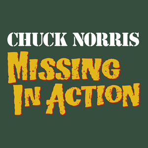 Missing in Action Logo Vector