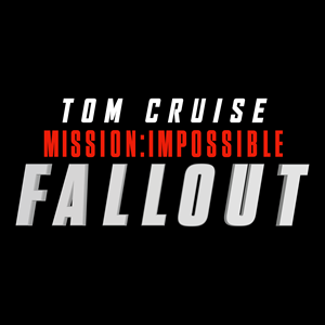 Mission Impossible – Fallout Logo Vector