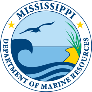 Mississippi Department of Marine Resources Logo Vector