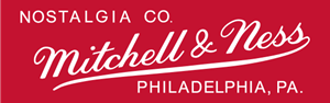 Mitchell & Ness Logo Vector