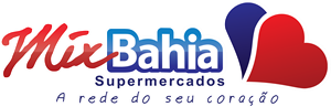Mix Bahia Logo Vector