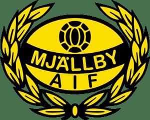 Image result for mjallby logo