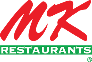 MK Restaurant Co, Ltd Logo Vector