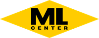 ML Center Logo Vector