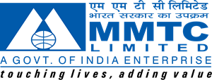 MMTC Limited Logo Vector