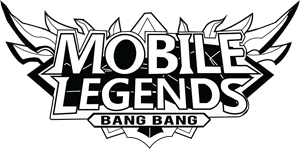 Mobile Legends Bang Bang Logo Vector