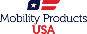Mobility Products USA Logo Vector
