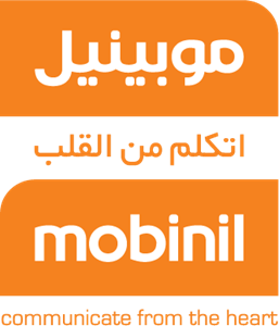 Mobinil Communicate Logo Vector