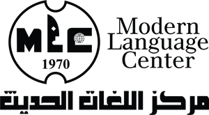 Modern Language Center MLC Logo Vector
