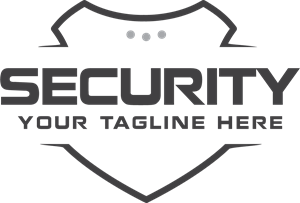 Modern security Logo Vector