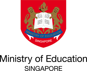 MOE | Ministry of Education, Singapore Logo Vector