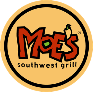 Moe's Southwest Grill Logo Vector