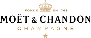 moet & chandone champagne Logo Vector