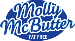 Molly McButter Logo Vector