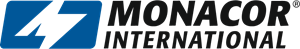 MONACOR INTERNATIONAL GmbH & Co. KG Logo Vector