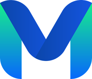 Monetha (MTH) Logo Vector