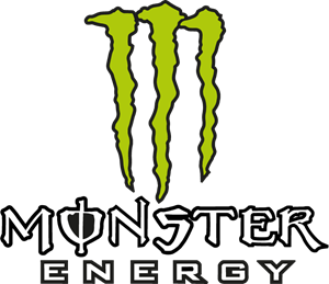 Monster Energy Logo Vector Eps Free Download
