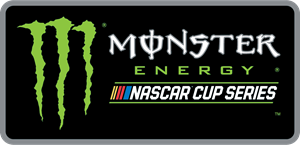 Monster Energy NASCAR Cup Series Logo Vector