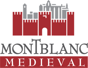 Montblanc Medieval Logo Vector