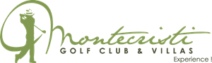 Montecristi Golf Club & Villas Logo Vector