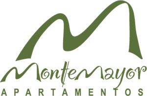 MONTEMAYOR APARTAMENTOS Logo Vector