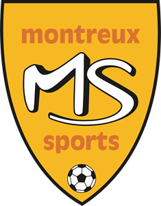 Montreux Sports Logo Vector